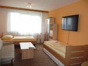 Apartmán Brno Koniklecová- ubytování v Brně, penzion a apartmány